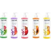 Крем-масло для рук Aravia Start Epil Hand Cream Oil