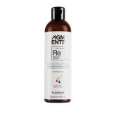 Восстанавливающий шампунь для повреждённых волос Alfaparf Milano Pigments Reparative Shampoo