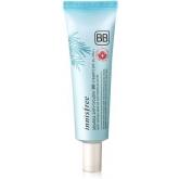 ББ крем для проблемной кожи Innisfree jejuba anti-trouble BB Cream