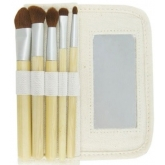 Кисти для макияжа EcoTools Bamboo 6 Piece Eye Brush Set