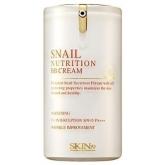 ББ крем с экстрактом улиточной слизи Skin79 Snail Nutrition BB Cream SPF45/PA 40g