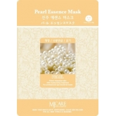 Листовая маска с жемчугом Mijin Cosmetics Pearl Essence Mask