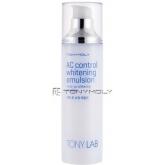 Отбеливающая эмульсия Tony Moly Tony Lab AC Control Whitening Emulsion