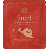 Гидрогелевая маска Royal Skin Snail Hydrogel Mask Sheet