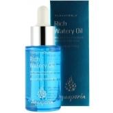 Увлажняющее масло для лица Tony Moly Aquaporin Rich Watery Oil