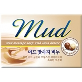 Массажное мыло для лица Mukunghwa Mud Massage Soap