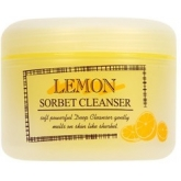 Очищающий сорбет The Skin House Lemon Sorbet Cleanser