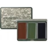 Крем-камуфляж The Saem Eco Energy Camo Cream
