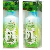 Органический шампунь 2 в 1 Mstar Muscovado Anti Trouble Hair Wash