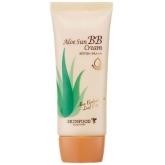 ББ-крем с соком алоэ Skinfood Aloe Sun BB Cream