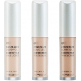 Жидкий консилер The Face Shop Concealer Liquid Veil