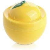 Ночная осветляющая лимонная маска Baviphat Urban Dollkiss Lemon Vitamin Whitening Sleeping Pack