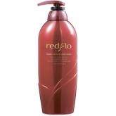 Кондиционер для волос с маслом камелии Flor de Man Redflo Camellia Hair Conditioner