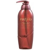Гель для укладки сильной фиксации с маслом камелии Flor de Man Redflo Camellia Hair Gel Super Hard