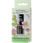 Гель для удаления кутикулы MyLimoni Cuticle Remover & Care