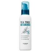 Очищающая эмульсия с экстрактом чайного дерева Skinfood Tea Tree Cleansing Emulsion