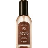 Эссенция с маслом арганы для волос Skinfood Argan Oil Silk+ Hair Essence