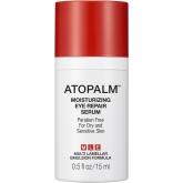 Увлажняющая востанавливающая сыворотка для кожи вокруг глаз Atopalm Moisturizing Eye Repair Serum