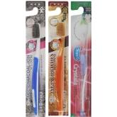 Зубная щетка средней жесткости La Miso Neo-Ion Toothbrush