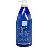 Освежающий шампунь для волос Zab PowerPlus Cool Shampoo