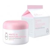 Отбеливающий крем для лица Berrisom G9 White In Moisture Cream