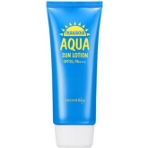 Солнцезащитный лосьон Secret Key Thanakha Aqua Sun Lotion SPF35,PA+++