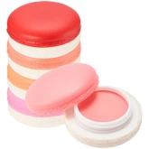 Кремовые румяна Макарун It's Skin Macaron Cream Filling Cheek