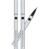 Подводка для глаз Missha Natural Fix Brush Pen Line