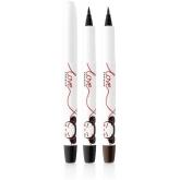 Подводка-маркер для глаз Karadium Pen Eyeliner Pucca Edition