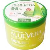 Универсальный гель с 98% алоэ вера White Cospharm Organia Aloe Vera Soothing Gel 98%