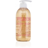 Гель для душа с экстрактом персика и коллагеном Hello Everybody Peach Body Wash