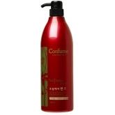 Кондиционер для волос c касторовым маслом Welcos Confume Total Hair Rinse