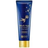 Маска для волос с ласточкиным гнездом SNP Bird's Nest Premium Hair Total Care Cleansing Treatment