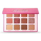 Палетка теней для век Holika Holika 18 Holiday Piece Matching Eye Shadow Palette