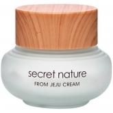 Суперувлажняющий крем для лица Secret Nature From Jeju Cream