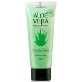 Успокаивающий гель для лица и тела с алоэ и лактобактериями Medi Flower Aloe Vera Fresh Soothing Gel