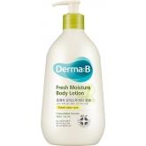 Увлажняющий лосьон Atopalm Derma B Fresh Moisture Body Lotion