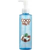 Кокосовое гидрофильное масло Scinic Coconut Cleansing Oil