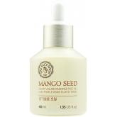 Масло для лица с экстрактом манго The Face Shop Mango Seed Heart Volume Radiance Face Oil