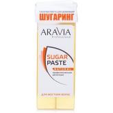 Мягкая паста для шугаринга Aravia Professional Sugar Paste Natural