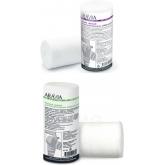 Тканный бандаж для косметических обертываний Aravia Organic