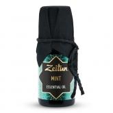 Масло мяты эфирное натуральное Zeitun Mint Essential Oil