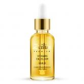 Витаминный масляный эликсир для сияния кожи лица Zeitun Lulu Vitamin Oil Elixir