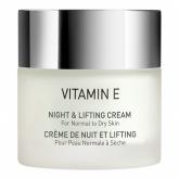 Крем ночной лифтинговый Gigi Vitamin E Night And Lifting Cream