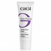 Крем пептидный зимний Gigi Nutri Peptide Intense Cold Cream