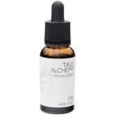 Водоэмульсионная сыворотка True Alchemy AHA Acids