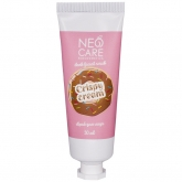 Скраб для лица Neo Care Crispy Cream Scrub