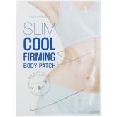 Пластырь для похудения с охлаждающим эффектом Tony Moly Slim Cool Firming Body Patch
