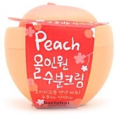Увлажняющий крем с экстрактом персика Baviphat Peach All-in-one Moisture Cream