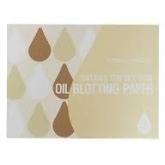 Салфетки для лица с матирующим эффектом Tony Moly Oil Blotting Paper 2